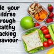 Guide to healthy snacking